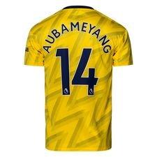 Arsenal Udebanetrøje 2019/20 AUBAMEYANG 14
