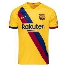 Barcelona Udebanetrøje 2019/20 Børn