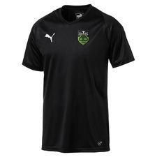 Bispebjerg Boldklub - Træningstrøje Sort Børn
