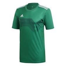 Campeon 19 trøje Grøn