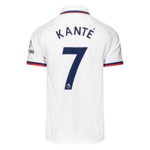 Chelsea Udebanetrøje 2019/20 KANTÉ 7 Børn