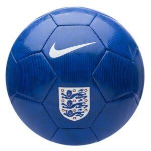 England Fodbold Prestige - Blå/Rød/Hvid