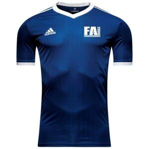FA 2000 Årgang 07 Trænings T-shirt - HUSK TRYK