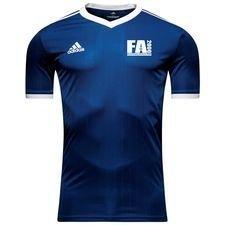 FA 2000 Årgang 10 Trænings T-shirt - HUSK TRYK
