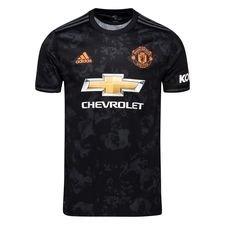 Manchester United 3. Trøje 2019/20 Børn