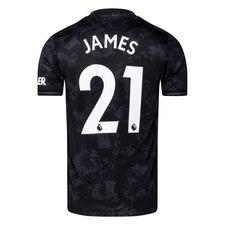 Manchester United 3. Trøje 2019/20 JAMES 21 Børn