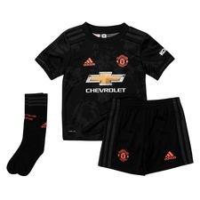 Manchester United 3. Trøje 2019/20 Mini-Kit Børn