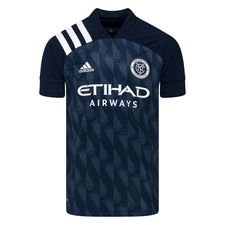 New York City FC Udebanetrøje 2020