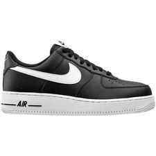 Nike Air Force 1 ´07 - Sort/Hvid