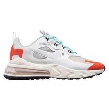 Nike Air Max 270 React - Beige/Platinum
