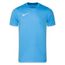 Nike Spilletrøje Dry Park VII - Blå/Hvid