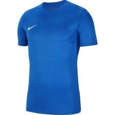 Nike Spilletrøje Dry Park VII - Blå/Hvid Børn