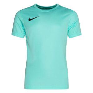 Nike Spilletrøje Dry Park VII - Turkis/Sort Børn