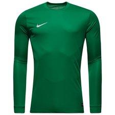 Nike Spilletrøje Park VI L/Æ Grøn