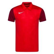 Nike Spilletrøje Trophy IV - Rød/Bordeaux/Hvid