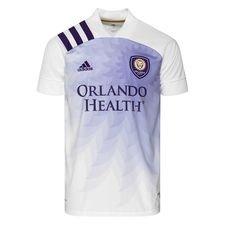 Orlando City Udebanetrøje 2020