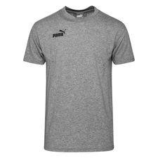 PUMA Trænings T-Shirt ftblNXT Casuals - Grå/Grå