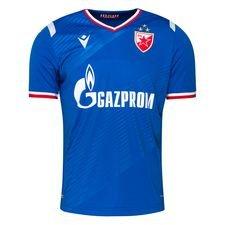 Røde Stjerne Beograd Udebanetrøje 2019/20