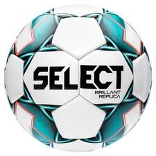 Select Fodbold Brillant Replica V20 - Hvid/Grøn