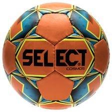Select Fodbold Cosmos - Orange/Blå