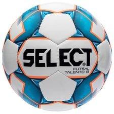 Select Fodbold Futsal Talento 13 - Hvid/Blå Børn