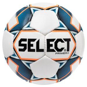 Select Fodbold Primera - Hvid/Blå