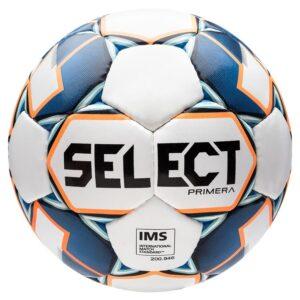 Select Fodbold Primera IMS - Hvid/Blå