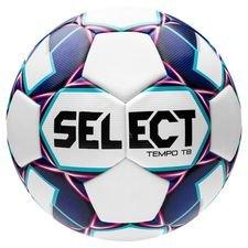 Select Fodbold Tempo TB - Hvid/Lilla