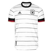 Tyskland Hjemmebanetrøje EURO 2020 Authentic