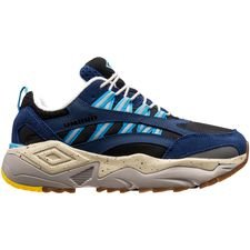 Umbro Neptune Outdoor - Navy/Sort/Gul