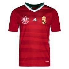 Ungarn Hjemmebanetrøje 2020/21 Børn
