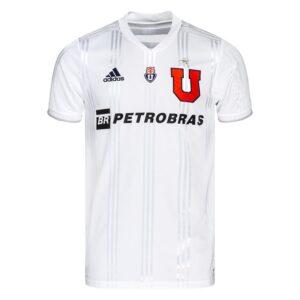 Universidad de Chile Udebanetrøje 2020/21