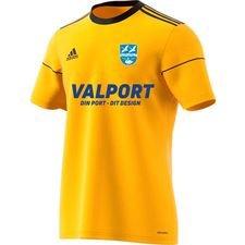 Vallensbæk IF - Hjemmebanetrøje Gul Børn