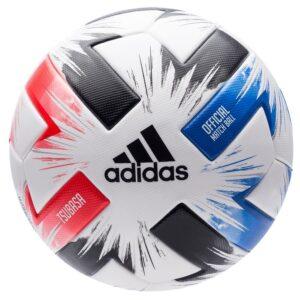 adidas Fodbold Tsubasa Pro - Hvid/Rød/Blå/Sort