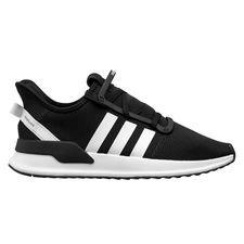 adidas Løbesko U_Path Run - Sort/Hvid/Rød