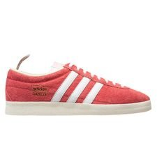 adidas Originals Sneaker Gazelle Vintage - Pink/Hvid