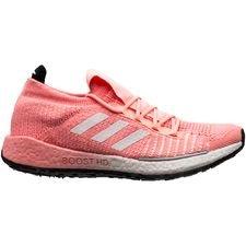 adidas PulseBOOST HD - Pink/Hvid/Grå Kvinde