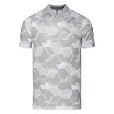 adidas Trænings T-Shirt Tango Tech Graphic - Grå