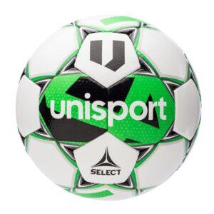 Select X Unisport 25th Anniversary Numero 10 - Hvid/Grøn
