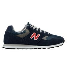 New Balance ML393 Sneaker - Navy