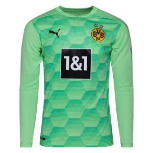 Dortmund Målmandstrøje 2020/21 Børn