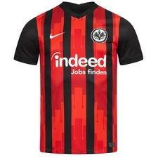 Eintracht Frankfurt Hjemmebanetrøje 2020/21 Børn