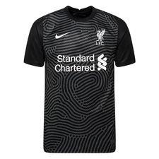 Liverpool Målmandstrøje 2020/21
