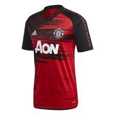 MUFC PRESHI REARED/BLACK