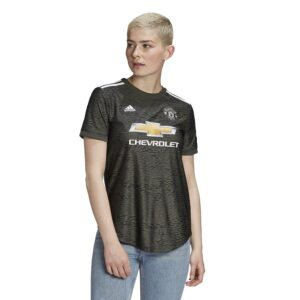 Manchester United Udebanetrøje 2020/21 Kvinde FORUDBESTILLING