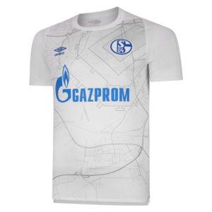 Schalke 04 Udebanetrøje 2020/21 Børn