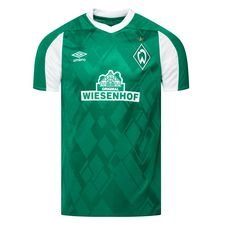 Werder Bremen Hjemmebanetrøje 2020/21