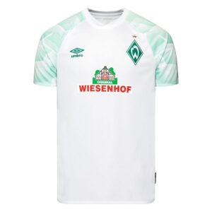 Werder Bremen Udebanetrøje 2020/21