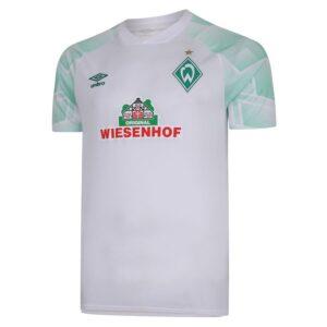 Werder Bremen Udebanetrøje 2020/21 Børn
