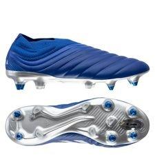 adidas Copa 20+ SG Inflight - Blå/Sølv